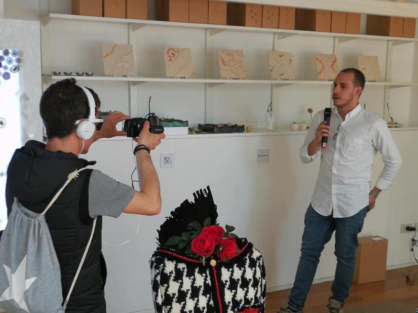 video salone