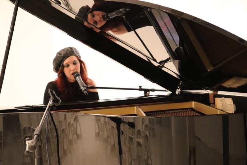 Nath Seoul piano