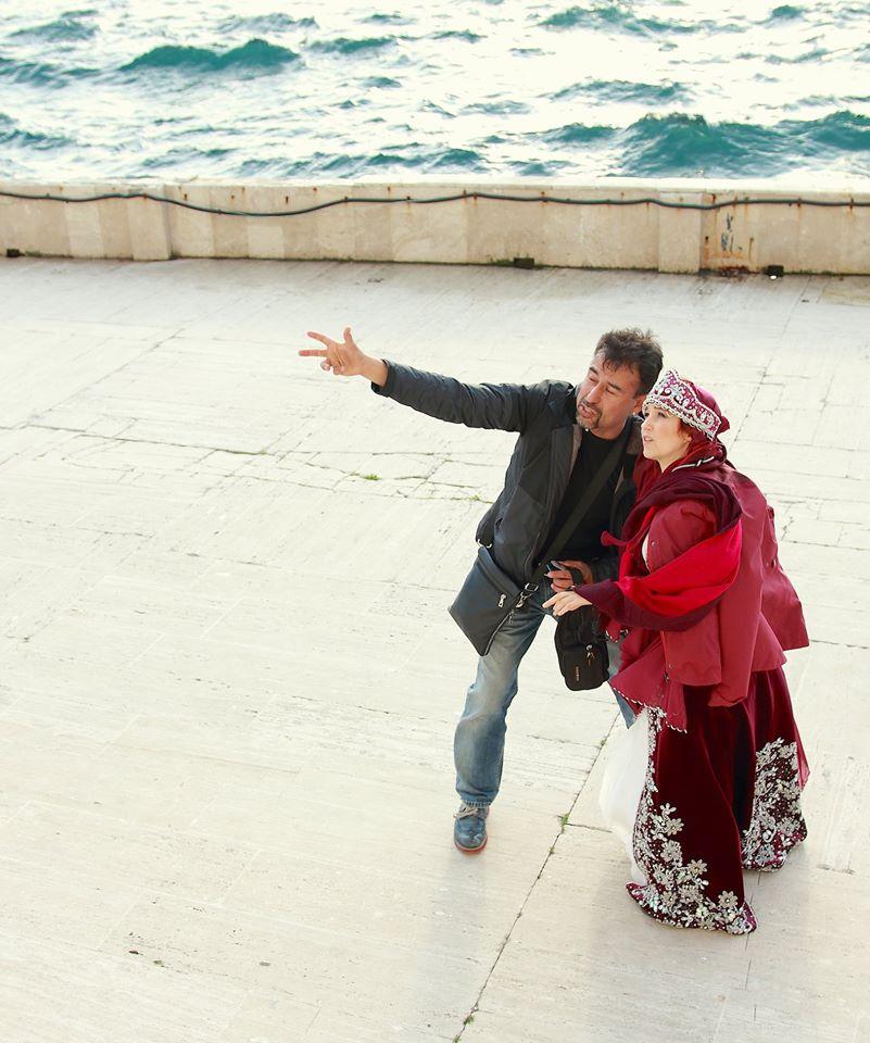 nathalie istanbul